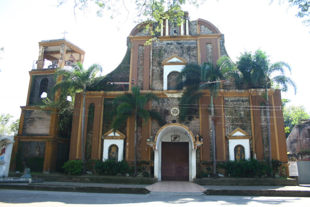 St. John the Baptist Parish Church - San Juan, La Union