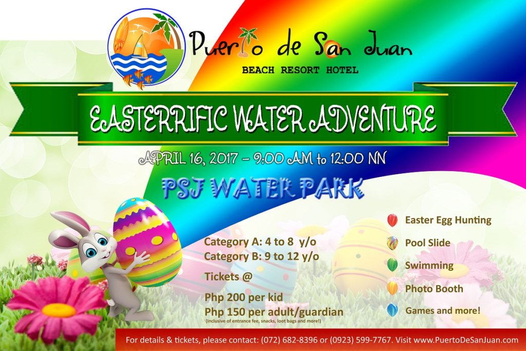 games, easter egg hunt, san juan la union